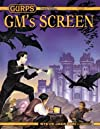 GURPS GM's Screen