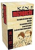 echange, troc Coffret Mizoguchi, Vol.2 : Les Contes de la lune vague / Miss Oyu / Les Musiciens de Gion / La Rue de la honte / La Vie de O-Ha