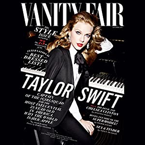 Vanity Fair: September 2015 Issue Newspaper / Magazine