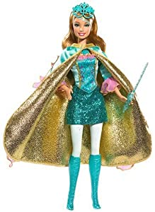Barbie And The Three Musketeers Friends Dolls Aramina