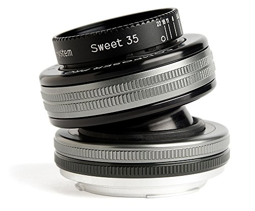 Lensbaby Composer Pro II with Sweet 35 Optic for Canon EF (Lensbaby Sweet 35 For Canon compare prices)