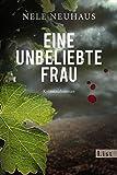 Eine unbeliebte Frau: Der erste Fall für Bodenstein und Kirchhoff (Bodenstein & Kirchhoff series)