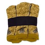NCAA Central Florida Knights Six Piece Wash Cloth Set