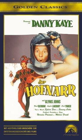 Der Hofnarr [VHS]