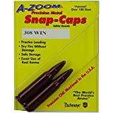 A-Zoom 308 Win Precision Snap Caps (2 Pack)