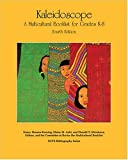 img - for Kaleidoscope: A Multicultural Booklist for Grades K-8 (Ncte Bibliography Series) book / textbook / text book