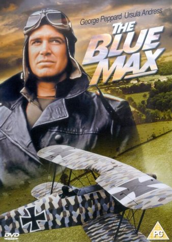 The Blue Max [DVD]