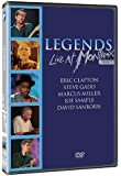 Legends - Live at Montreux