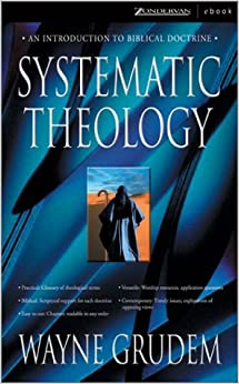 Systematic theology an introduction to biblical doctrine pdf