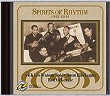 Spirits of Rhythm 1932-1941