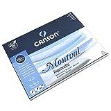 Canson 200807319 Montval Aquarellpapier