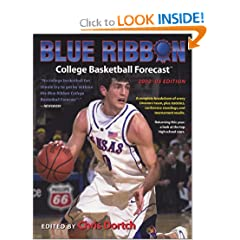 Blue Ribbon College Basketball Yearbook: 2002-2003 Edition (Chris Dortch's College Basketball Forecast)