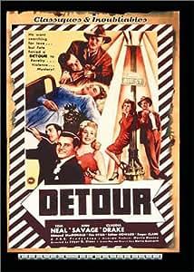 Detour [Édition remasterisée]