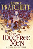 The Wee Free Men (A story of Discworld)
