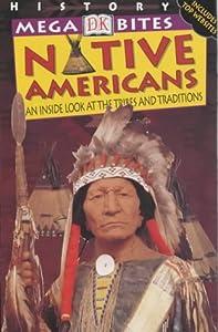 "Cover of ""Native Americans (Mega Bites)"""