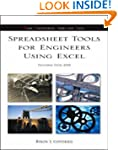 Spreadsheet Tools for Engineers: Exce...