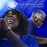 "No Regretsvon ""Randy Crawford"""