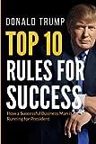 Donald Trump Top 10 Rules for Success