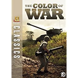 History Classics: The Color of War