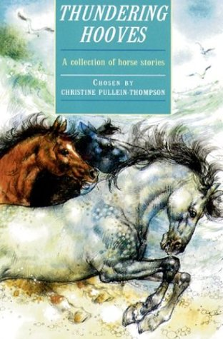 Thundering Hooves (Story Library)