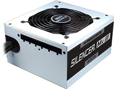 PC Power and Cooling Silencer Mk III Series Modular 80PLUS Bronze High Performance ATX Energy Star Certified Power Supply