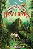 New Lands (THE CHRONICLES OF EGG)