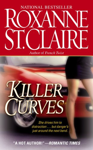 Killer Curves by Roxanne St. Claire