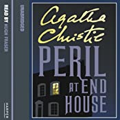 Peril at End House | [Agatha Christie]