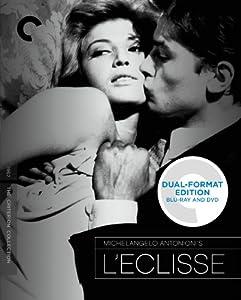 L'eclisse (Blu-ray + DVD)