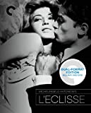 Criterion Collection: L'Eclisse [Blu-ray]