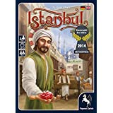 Board Game - Istanbul by Pegasus Spiele