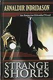 Strange Shores (An Inspector Erlendur Novel)