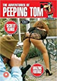 The Adventures Of Peeping Tom [DVD]