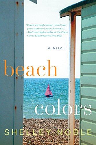 Image of Beach Colors: A Novel