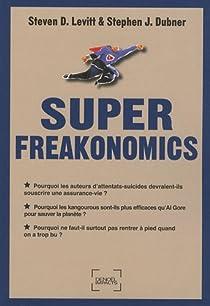 SuperFreakonomics par Levitt