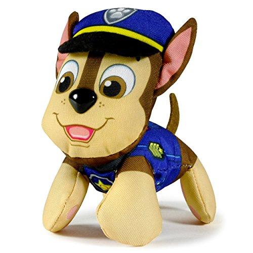 Paw Patrol Mini Plush Pups, Chase
