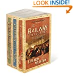 The Railway Detective Collection: The...