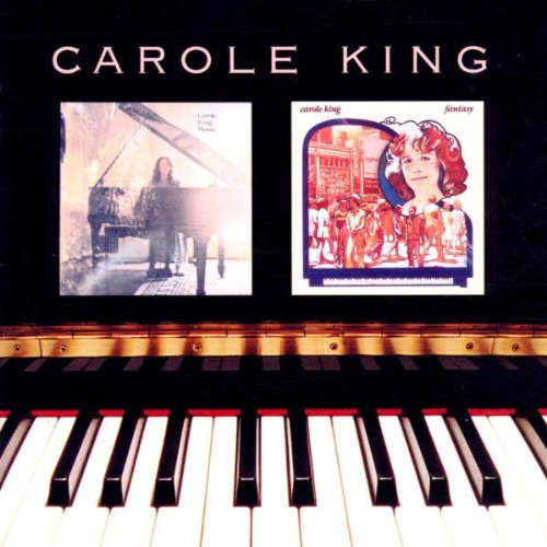 Music Fantasy by Carole King