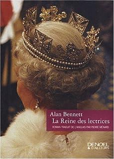 La reine des lectrices : roman