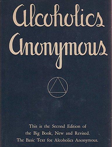 Alcoholics Anonymous - Big Book: Big Book (Big Book Alcoholics Anonymous compare prices)