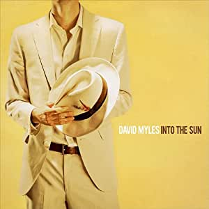 Into The Sun (1 Bonus Track)