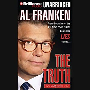 The Truth (with Jokes) | [Al Franken]