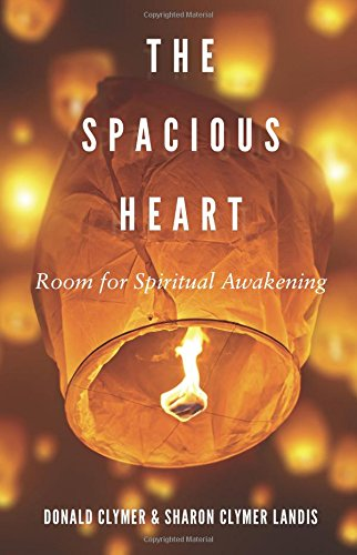 Spacious Heart, The: Room For Spiritual Awakening