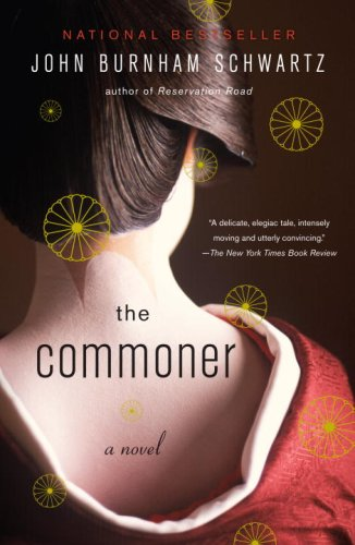 The Commoner: A Novel (Vintage Contemporaries), John Burnham Schwartz