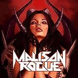 Malison Rogue by Malison Rogue (2011-03-25)