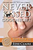 Never Kissed Goodnight: A Leigh Koslow Mystery (Volume 4)