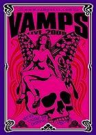 VAMPS LIVE 2008 [DVD](在庫あり。)