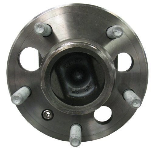 U-Haul Trailer Hub/spindle Complete Assembly