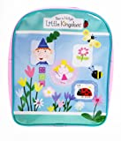 Trade Mark Collections Ben and Holly's Little Kingdom Plain Backpack