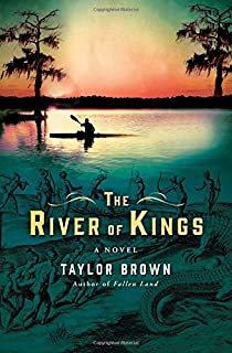 Book Cover: The River of Kings: A Novel